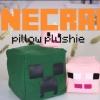 Cómo hacer adorables Minecraft almohada Peluches | Manualidades para Adolescentes