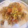 Cómo hacer ñames africanos y huevo Stew