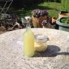 Cómo hacer uso múltiple limón líquido de limpieza