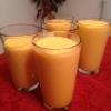 Cómo hacer batidos Increíble Mango