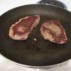 Cómo hacer Pan increíble Steak chamuscado