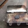 Cómo hacer una estufa Altoids estaño Campamento