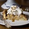 Cómo hacer un caramelo Tarta de Apple
