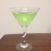 Cómo hacer un Martini Apple (Appletini)