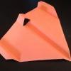 Cómo hacer un avión de papel impresionante