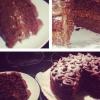 Cómo hacer un pastel de chocolate Fácil
