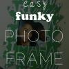 Cómo hacer un Fácil, Original, marco de la foto!