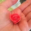 Cómo hacer una formación de hielo / Azúcar Craft Rose