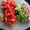 Cómo hacer un estilo indio Omelette