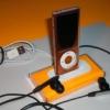 Cómo hacer una base para iPod