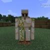 Cómo hacer un Golem de Hierro en Minecraft