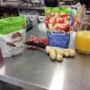 Cómo hacer un linaza naranja Smoothie