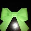 Cómo hacer un arco de papel de Origami