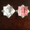 Cómo hacer un Origami Rose !!!