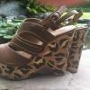 Cómo hacer animales de impresión Zapatos