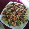 Cómo hacer ensalada de pollo asiático #HealthyEating