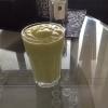 Cómo hacer de aguacate Batido (Beauty Drink)