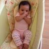 Cómo hacer Legwarmers bebé Fuera de calcetines