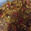 Cómo hacer Baigan Bharta (asado de huevo Planta Láctea indio)