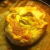 Cómo hacer brie horneado en croute con Compota de Manzana