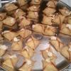 Cómo hacer Baked Crab Rangoons