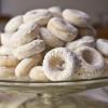 Cómo hacer al horno Mini Donuts