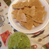 Cómo hacer chips de tortilla al horno