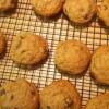 Cómo hacer galletas de chocolate plátano