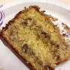 Cómo hacer plátano Crunch Cake
