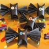 Cómo hacer Cajas Tratar Bat