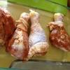 Cómo hacer pollo a la barbacoa