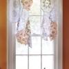 Cómo hacer cortinas rústicas hermosas