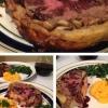 Cómo hacer carne Wellington