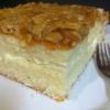 Cómo hacer Bienenstich- un pastel alemán!