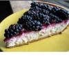 Cómo hacer Blackberry blanco Tarta de queso de chocolate