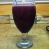 Cómo hacer Blueberry Lemonade