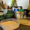 Cómo hacer empanado al horno calabacín