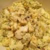 Cómo hacer desayuno huevo Ensalada
