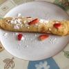 Cómo hacer el desayuno o postre crepes