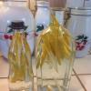 Cómo hacer Mano Citron Vodka de Buddah