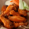 Cómo hacer Buffalo Wings, K.I.S.S.