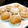 Cómo hacer mantequilla Galletas W / Cream Filling