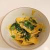 Cómo hacer ravioles en salsa de queso 3