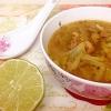 Cómo hacer sopa de col