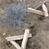 Cómo hacer sillas de camping Fuera de Leña