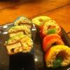 Cómo hacer caramelo Sushi