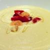 Cómo hacer sopa de coliflor