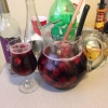 Cómo hacer barata y deliciosa sangría