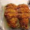 Cómo hacer Cheddar del tocino de pollo
