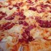 Cómo hacer queso relleno Crust Pizza
